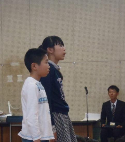 芝富士っ子コンサート 6年生