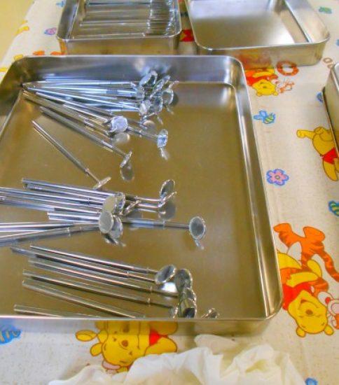 臨時歯科検診