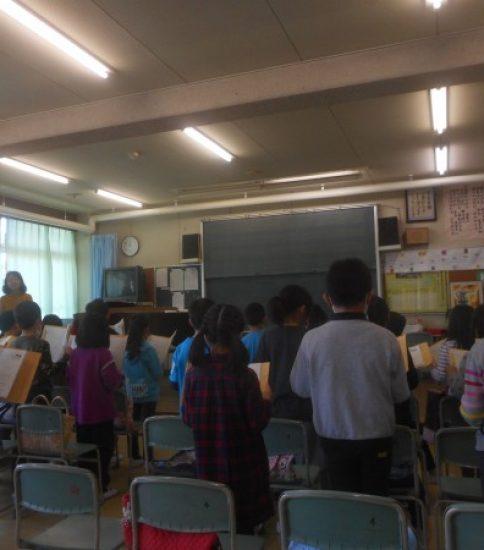 今日の音楽室(2)